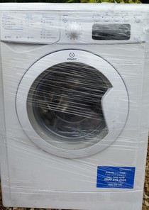 INDESIT WASHER DRYER £299